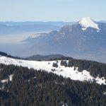 Check-list de vacances d'hiver au ski