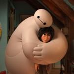 Mon avis sur le dernier Disney : Les Nouveaux Héros (Big Hero 6) + Concours