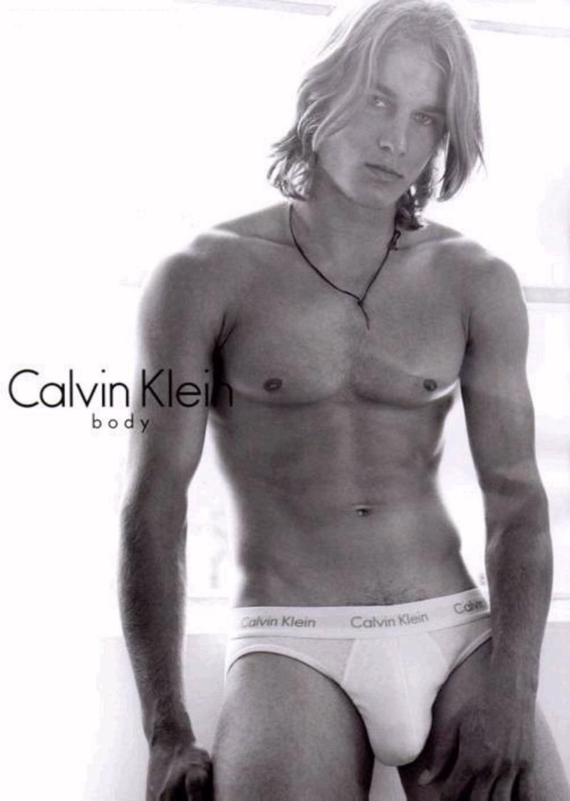 Vikings Calvin Klein