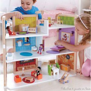 maison-de-poupee-magnetique-avec-meubles-hape