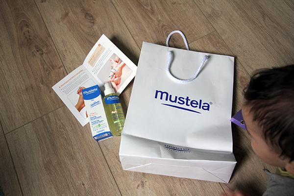 Cadeaux Mustela