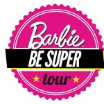 Barbie Super Tour