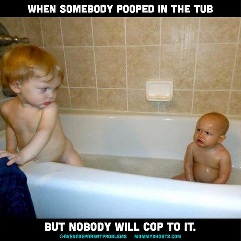 pooped-bath