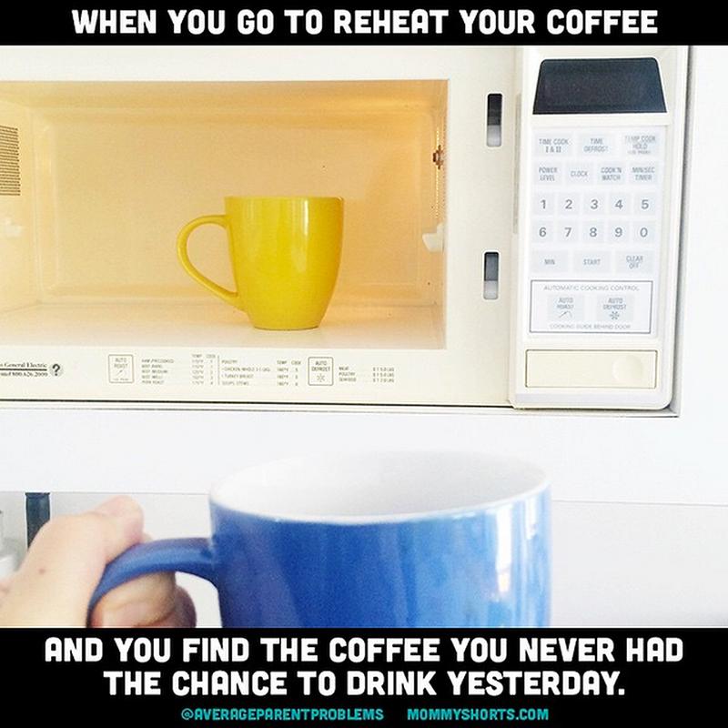 reheat-coffee