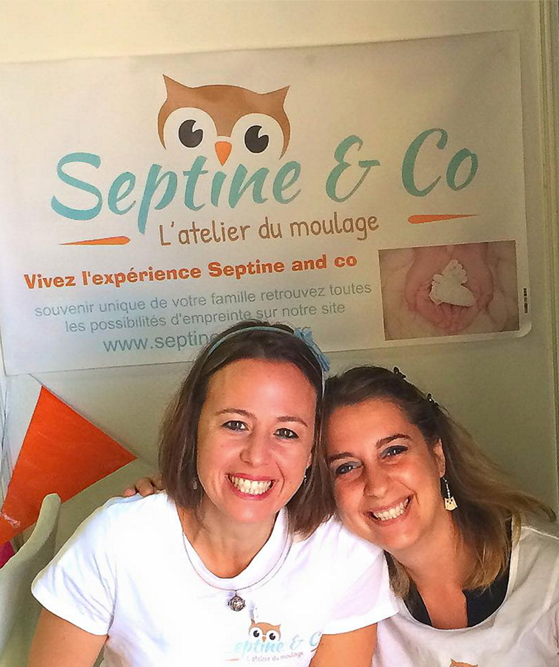 Septine and Co soeurs
