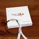 Les jolis bijoux personnalisés de «Bijoux by Lola»