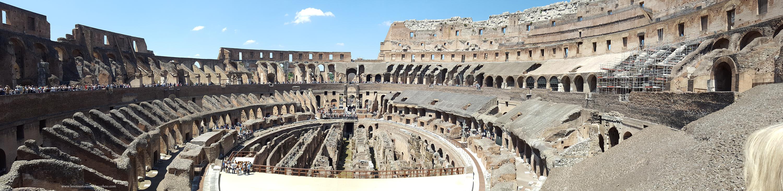 Colisée Panorama