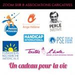 Zoom sur 8 associations caritatives dédiées aux enfants