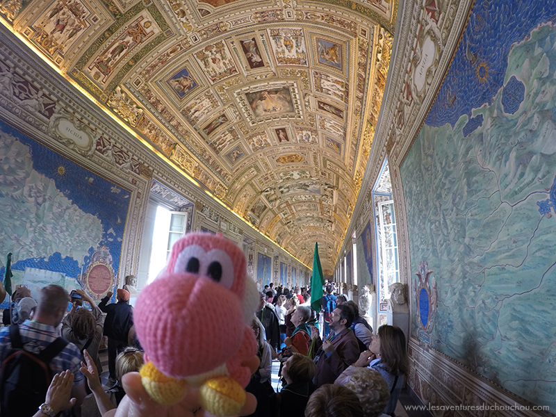 Vatican Yoshi