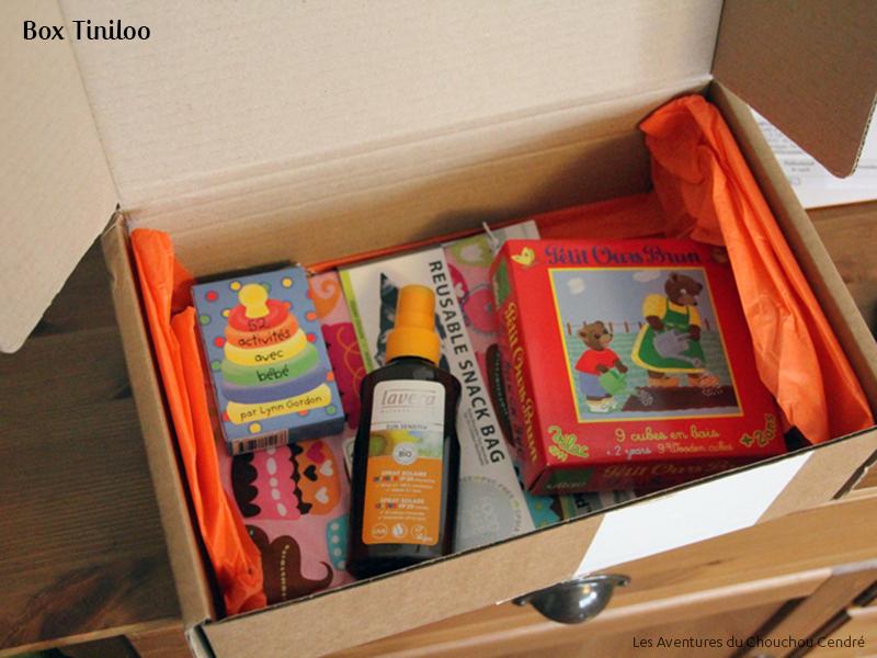 Box Tiniloo