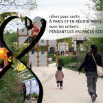 8 idées pour sortir à Paris et en région parisienne avec les enfants pendant les vacances scolaires #3