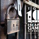 Top 10 des Escape Game à Paris