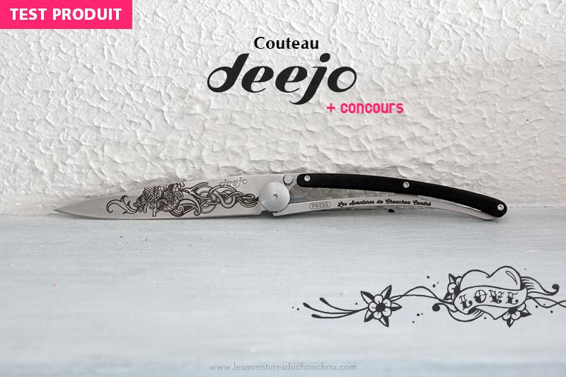 Concours Deejo