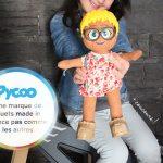 Pycoo, une marque de jouets made in France pas comme les autres (+ Concours)