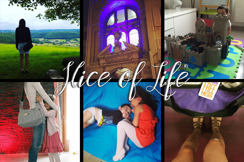 Slide of Life #5