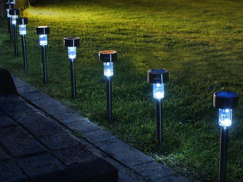 Lumières LED Aukey