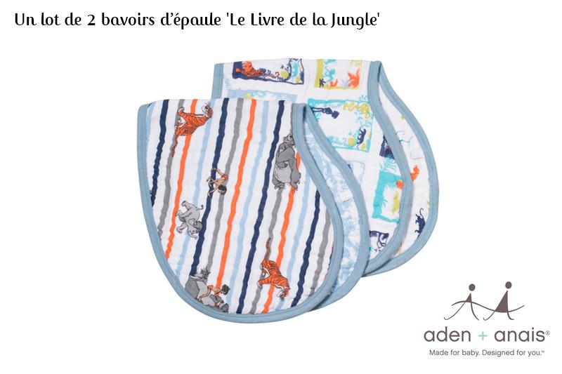 Aden Anais Bavoirs