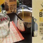 Test du kit de brassage bière de Nature & Découvertes