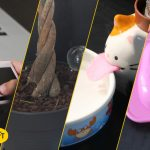 Test de Coolgift : des gadgets à gogo + Concours une veilleuse licorne à gagner