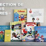 Sélection de jolis livres #2