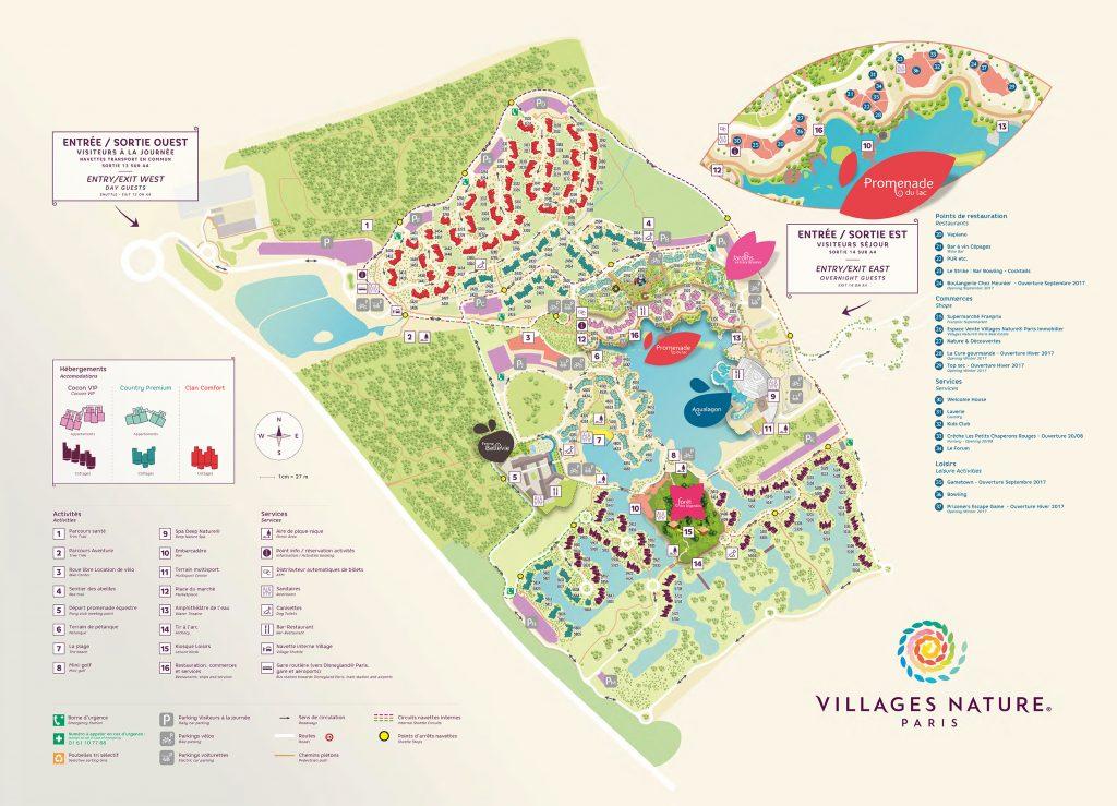 Plan Villages Nature