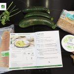 Professeur Ciboulette : les paniers-repas 100% bio