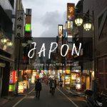 Japon : Conseils avant de partir