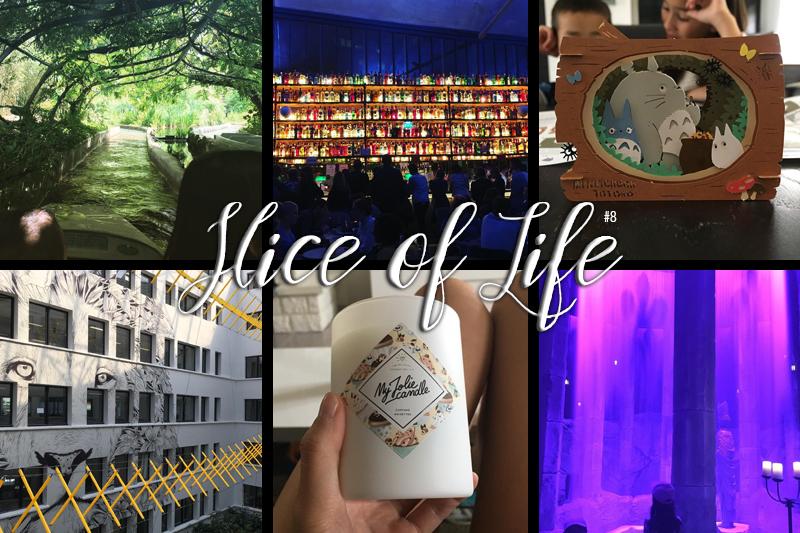 Slice of Life #8