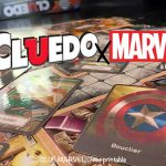 Cluedo Marvel / Clue Marvel (free printable)