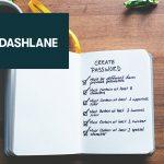 Dashlane, gestionnaire de mots de passe