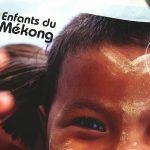 Parrainer un enfant avec Enfants du Mékong
