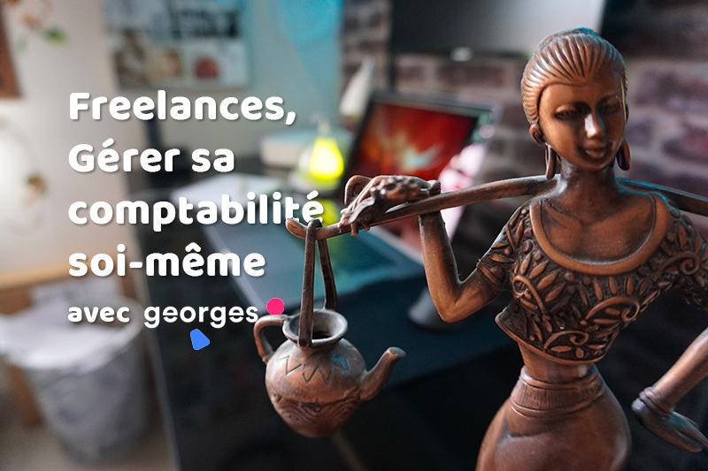 Freelances, Gérer sa comptabilité soi-même