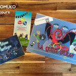 «Potions & Sortilèges» et «La Quête d'Olan» de SOMUKO + Concours
