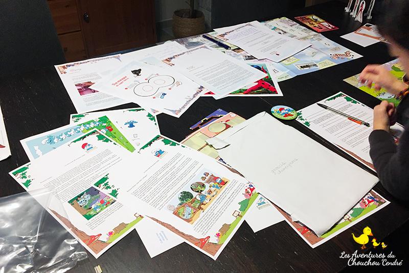 courrier epopia
